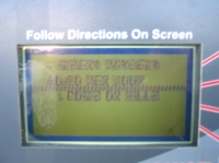 Follow Directions, Los Angeles, 2003