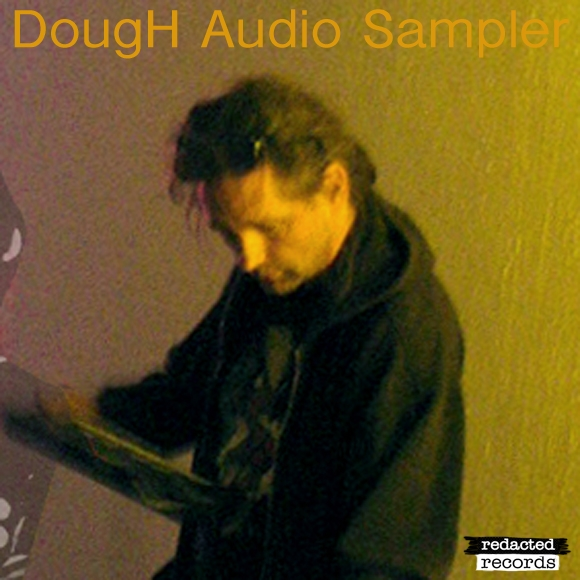 DougH Audio Sampler (2007)
