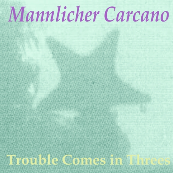 Mannlicher Carcano - Trouble Comes in Threes