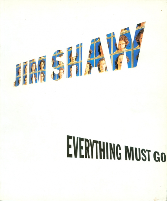 Jim Shaw - Everything Must Go, Casino Luxembourg/Smart Art Press 1999