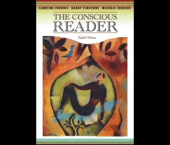 The Conscious Reader (8th Ed)
